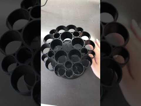 Подставка под кухонные аксессуары BACKCARD KUHN RIKON