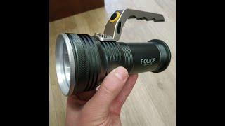 Ліхтарик Bailong Police BL-T801