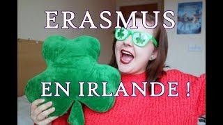 DISCUSSION | Bilan De Mon Premier Mois En Erasmus à Limerick !
