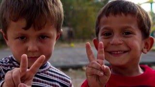Waisenkinder In Kobane