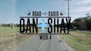 """Dan + Shay - """"Road to Radio"""" (Week 4)"""