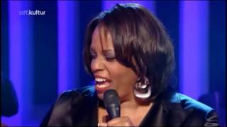 """Video thumbnail of """"Dianne Reeves - Today Will Be a Good Day"""""""