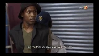 Next On Uzalo | 25 30 April 2019 | Njeza Sellout Mangcobo To The Police & Nkunzi Goes To Jail