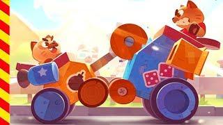 Машинка Вилли на соревнованиях. Мультик машины Вилли Аварии машин мультик. Смотреть машины онлайн