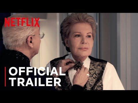 , title : 'Mucho Mucho Amor: The Legend of Walter Mercado   Official Trailer   Netflix'