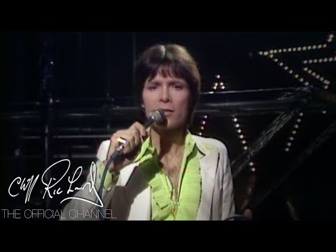 Cliff Richard - Miss You Nights (Supersonic, 18.12.1975)