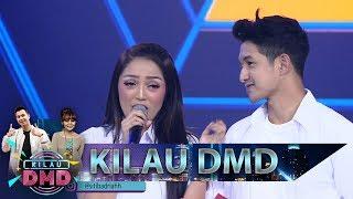 Gambar cover Makin Romantis Aja Nih, Siti Badriah Nyanyi lagu Cinta Untuk Chand Kelvin - Kilau DMD (21/2)