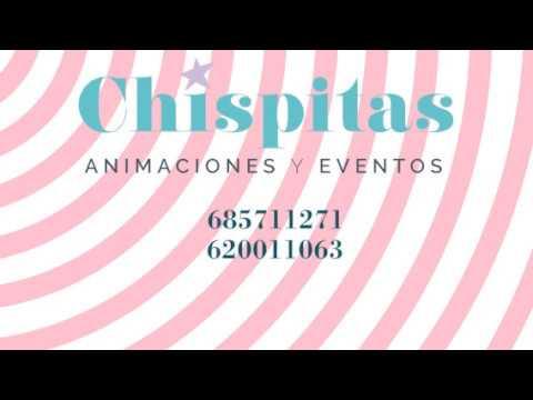 Chispitas Animaciones y Eventos - #osechamosdemenos