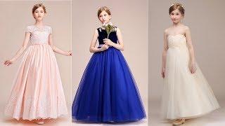 Beautiful Flower Girl Dresses | Junior Bridesmaid Dresses | Kids Prom Dresses