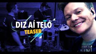 Michel Teló - Diz aí Teló (Teaser)