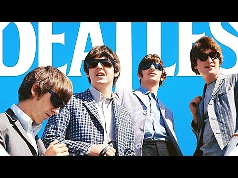 THE BEATLES : Eight Days A Week Bande Annonce (Ron Howard - Documentaire, 2016)
