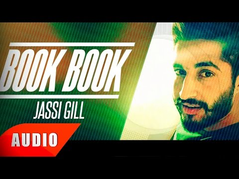 Book Book (Full Audio Song) | Jassi Gill & Sunidhi Chauhan | Punjabi Song Collection | Speed Records