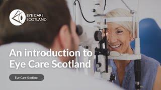 Eye Care Scotland