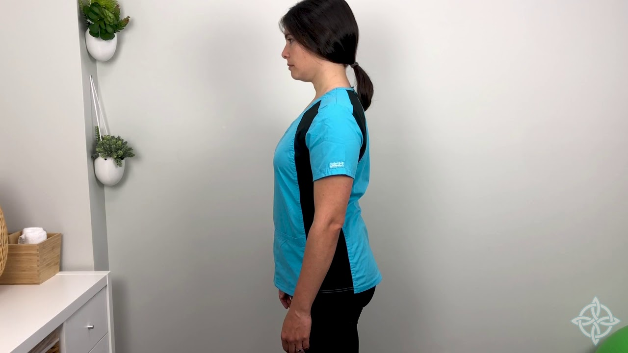 Photo of Standing Posture
