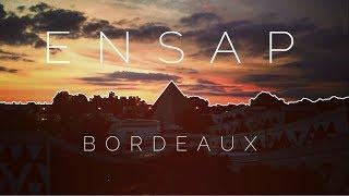 1 An à L'ENSAP De Bordeaux !