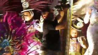 preview picture of video 'Coronacion Calle Abajo de Las Tablas'