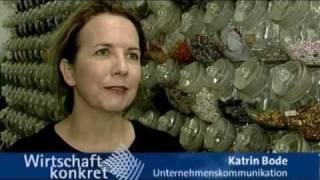 IHK Darmstadt: Glücksfabrik der Firma Koziol