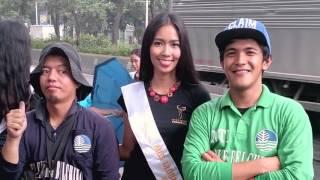 Athena Mari Jamaica Catriz Contestant Miss Philippines Earth 2016 Eco Beauty Project