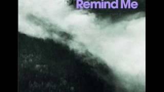 Gambar cover Remind Me (Radio Edit).wmv