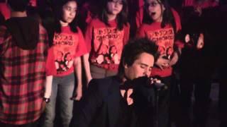 """""""Alibi"""" 30 Seconds to Mars ft. PS22 Chorus & Vitamin String Quartet"""
