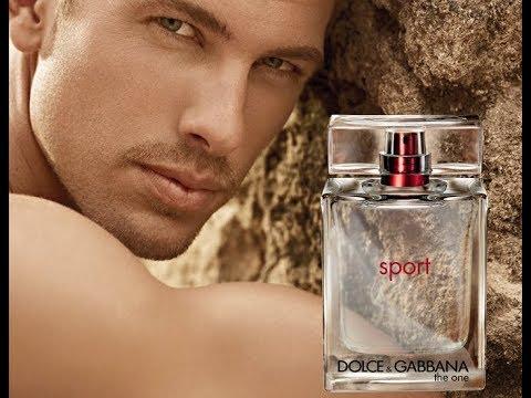 Dolce&Gabbana The One Sport for men (2010)