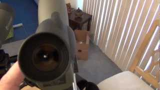 BARSKA Blackhawk (20-60x60mm)  Vs. CELESTRON Ultima 80 (20-60x80mm)