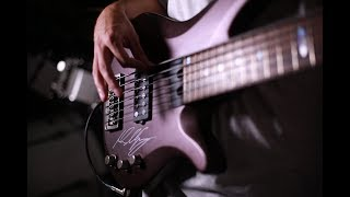 Trial of Tears Bass Cover (Dream Theater)