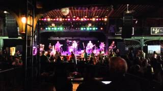 The Spectras - China Grove - Hampton Beach Casino Ballroom