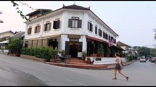 โรงแรมคนไทยนิยมเข้าพักที่เมืองหลวงพระบาง สปป.ลาว