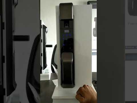 Z Prime Digital Door Lock
