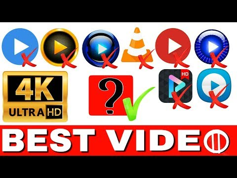 Best Video Player For Android With 4K High Quality HD Video Play 🔥🔥🔥