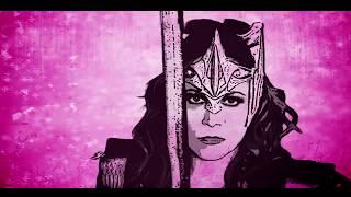 GLADIATOR CARTOON  VIDEO                  A Sneak Peek of the New Video Una Muestra de mi Nuevo Vide