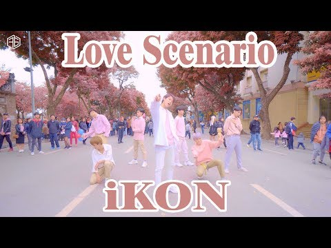 Download ikon love scenario cover by and with 3gp  mp4