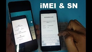 iCloud Unlock Free ✔️ Remove iCloud activation lock With iMEI & Serial Number