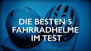 Fahrradhelm Test 2021 – die besten 5 Fahrradhelme