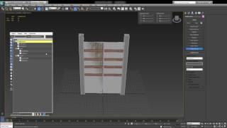Door animation tutorial