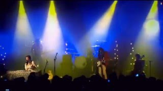 Angus & Julia Stone -  All Of Me (Live at the Trianon 2011)