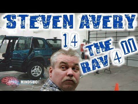 STEVEN AVERY - MAKING A MURDERER - 2019 UPDATE Episode 14 (Mindshock True Crime)