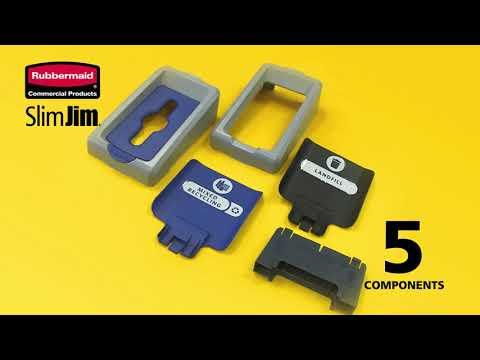 "Product video for [{""languageId"":2,""languageCode"":""en-GB"",""propertyValue"":""Vented Slim Jim® Recycling 87 l Blue""},{""languageId"":3,""languageCode"":""fr-FR"",""propertyValue"":""Collecteur de recyclage Slim Jim® bleu de 87l avec conduits d'aération""},{""languageId"":4,""languageCode"":""nl-NL"",""propertyValue"":""Slim Jim® 87L Afvalbak met luchtsleuven Blauw""},{""languageId"":5,""languageCode"":""de-DE"",""propertyValue"":""Slim Jim®-Recyclingbehälter mit Belüftungskanälen, 87l, blau""}]"