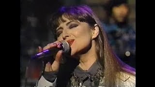 "Basia, ""Copernicus"" on Late Night, November 22, 1990"