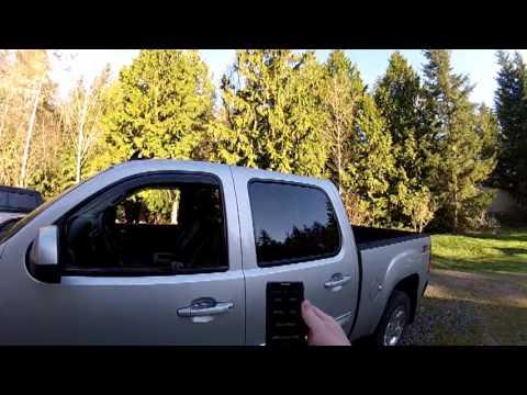 Video of obd CANeX OBDII Car Remote