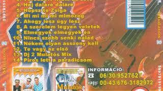 Melody Boys - DJ Mulatós 2.