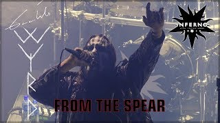 Gaahls Wyrd   From The Spear LIVE    Inferno Metal Festival 2019