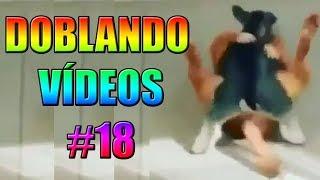 DOBLANDO VÍDEOS #18 - Xurxocarreno