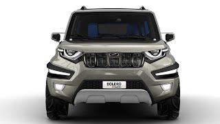 New 2020 Mahindra Bolero V3.O Power+ ZLX Facelift BS6 Price Interior Launch Date Full Specification