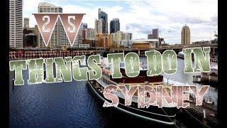 Sydney Park, Sydney
