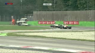 Formula3 - Monza2013 Race 1 Full Race