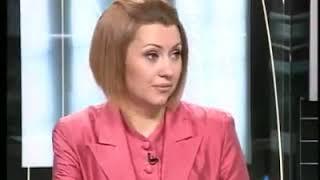 Інтерв'ю з Надією Петрівною Бурмакою