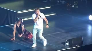 Cheek - Timantit On Ikuisia @ Hartwall Arena, Helsinki, Finland 26.5.2018