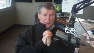 Willie Addresses The Changes At 700WLW